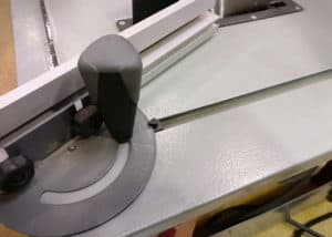 Einhell Tischkreissäge RT-TS 920 - Anschläge