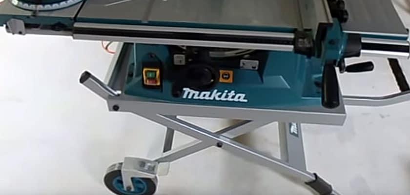 Makita LF1000 Tisch Kreissäge & Kapp und Gehrungssäge Meine Erfahrungen